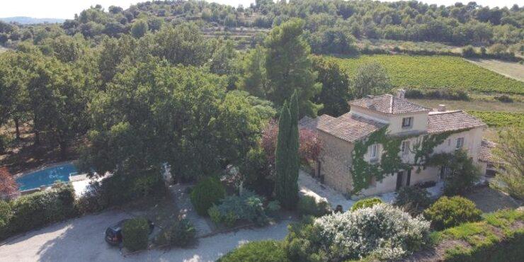Mas Provençal de Mazan